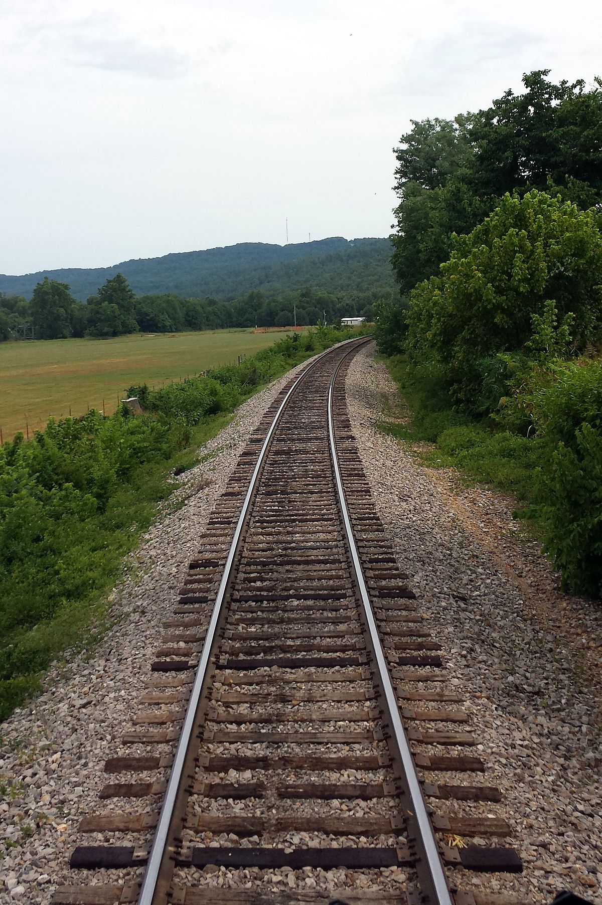 List of Arkansas railroads - Wikipedia