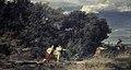 Arnold Böcklin - Diana's Hunt, 1862.jpg