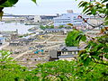 Around Ishinomaki Municipal Hospital after tsunami.jpg