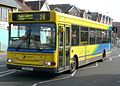 Arriva Guildford & West Surrey 3591 T591 CGT.JPG