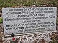 Artern 26 tote Häftlinge durch Luftangriff.JPG