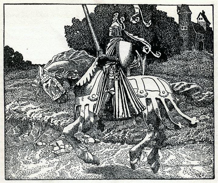File:Arthur-Pyle Mounted Knight.JPG