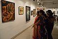 Artists Circle - Painting Exhibition - Academy of Fine Arts - Kolkata 2013-02-08 4581.JPG