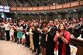 Asamblea Nacional instaló la sesión solemne, en la que el presidente de la República, Rafael Correa Delgado, presenta su informe a la nación (6030119966).jpg