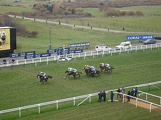 Ascot Racecourse - Image: Ascot Finishing Post