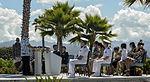 Ashes of Pearl Harbor survivor scattered at USS Utah Memorial 150702-N-GI544-024.jpg