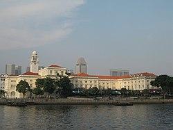 Singapore/Riverside – Travel guide at Wikivoyage