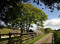 At Lower Elsford - geograph.org.uk - 1290694.jpg