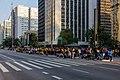 At Paulista Avenue, São Paulo, Brazil 2018 017.jpg