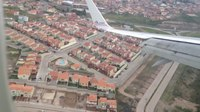 File:Aterrizaje en Toncontin, Tegucigalpa, Landing in Toncontin, Tegucigalpa.webm