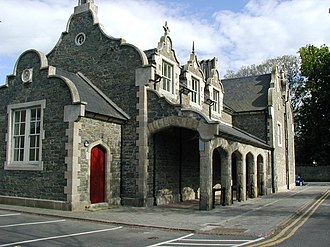 Athy - Athy Court House