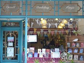 Atlantis Bookshop - The Atlantis Bookshop.