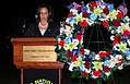 Attorney General Kamala D. Harris Attends Memorial Services on the 10th Anniversary of September 11th September 11, 2011.jpg