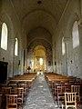 Aubiac (47) Église Sainte-Marie Intérieur 01.JPG