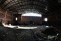 Auditorium Under Construction - Ramakrishna Mission Ashrama - Sargachi - Murshidabad 2014-11-11 8843.JPG