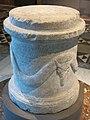 Autel votif du roi Ptolémée VI Philometor (Louvre, Ma 2329).jpg