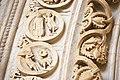 Autun saint lazare tympan 44.jpg