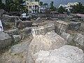 Avanti Shovra or Avantisvara temple in Kashmir 09.jpg