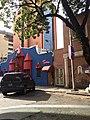 Avenida Francisco Solano López Molino Rojo de dia Sabana Grande Caracas Vicente Quintero fotografía mayo 2018 2.jpg