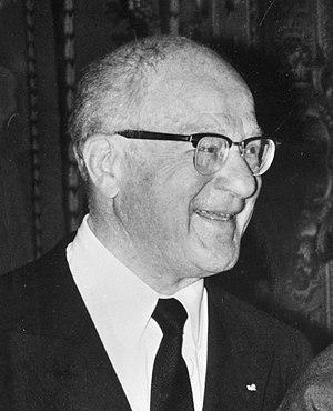 Avery Brundage