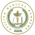 Avicina Medical Academy Logo.jpg