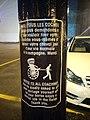 Avis à tous les cochers Notice to all coachmen (23733740416).jpg