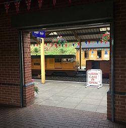 Aylsham Railway Station Wikipedia