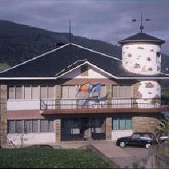 Coaña - Coaña's Town Hall