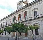 塞维利亚市政厅