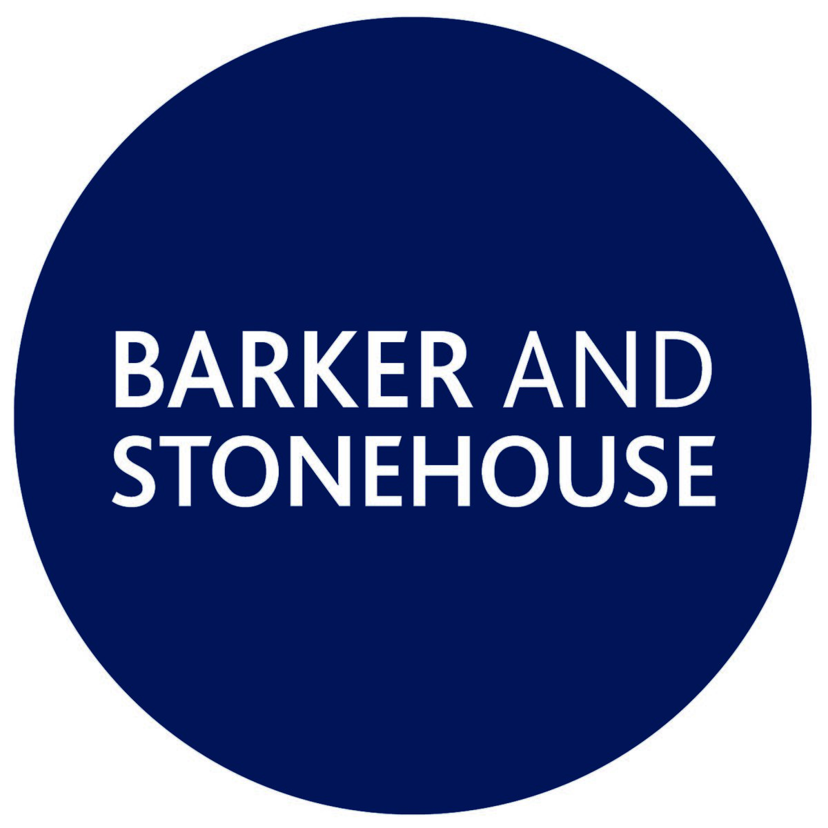Barker And Stonehouse Wikipedia