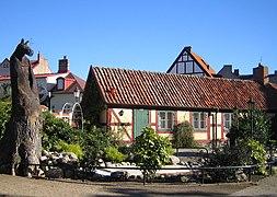 Bäckahästen, Ystad.jpg