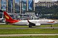 B-5409 - Lucky Air - Boeing 737-808(WL) - CKG (9916799293).jpg