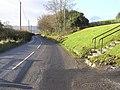 B52 Road at Coasan - geograph.org.uk - 1119177.jpg