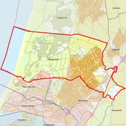 Hollannin Väkiluku