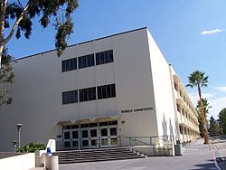 Sdsu Fowler College Of Business Administration Wikipedia
