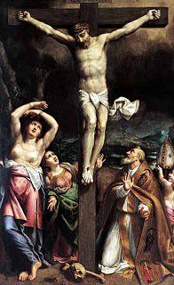 Bernardino Gatti Italian artist (1495-1576)