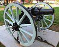 BL 5-inch 9-cwt Howitzer, (Serial No. 65), Royal Artillery Park,Halifax, Nova Scotia 3.JPG