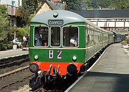 British Rail Class 109 Wikipedia