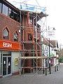 BSM - Church Street - geograph.org.uk - 1046818.jpg