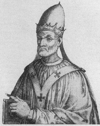 Pope Martin IV - Image: B Martin IV