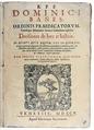 Bañez - Decisiones de Iure & Iustitia, 1595 - 035.tif