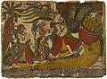 Babhruvahana Leaving the Netherworld with the Elixir.jpg