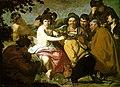 Baco coronando a sus compañeros, by Diego Velázquez.jpg