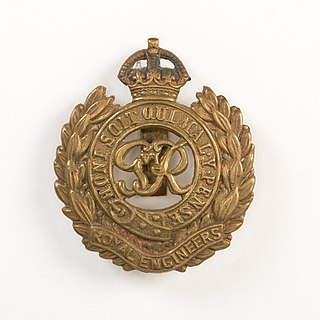 58 Field Squadron, Royal Engineers