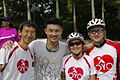 Baey Yam Keng at a cycling event in Singapore - 20120923-03.jpg
