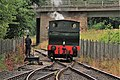 Bagnell 2680 Courageous Ribble Steam Railway 15-07-2017 (36477853435).jpg