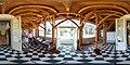 Bahnhof Belvedere, 360°-Panorama, Innen-0011148.jpg