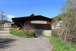 Baiersbronn - Lochweg - Stadtsägemühle 02 ies