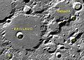 Baillaud sattelite craters map.jpg