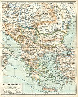 Balkan-Halbinsel (Doppelseitige Farbkarte).jpg